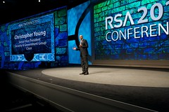 Christopher Young of Cisco Delivers Keynote at the 2012 RSA Conference (RSA Conference) Tags: rsaconference christopheryoung rsac2012 rsaconference2012