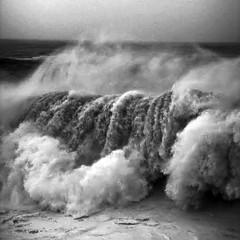 The (un)Perfect Storm