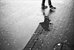 berlin...streets... (andrealinss) Tags: street leica blackandwhite bw berlin analog germany kodak streetphotography hauptbahnhof schwarzweiss m6 leicam6 kodak400tmx streetfotografie andrealinss