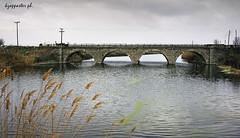 Asmaki (kzappaster) Tags: bridge samsung greece pancake larissa stonebridge 30mm nx thessaly mirrorless 30mmf2 30mmf20 nx100 asmaki samsungnx100 compactsystemcamera
