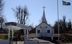 Church Gone City Park (When lost in.....) Tags: kentucky hillcountry westernkentucky smalltownusa bardwell rivercountry carlislecounty farwesternkentucky