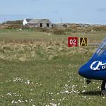 Coll Aerodrome
