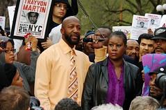 Trayvon Martin shooting protest 2012 Shankbone 10