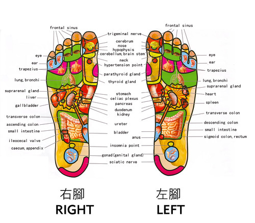 ???? foot massage ????????? 01.jpg by ™ Forgemind ArchiMedia, on Flickr
