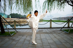 Everybody Kung Fu Fighting (* Hazman Zie *) Tags: china leica asph f28 m9 elmarit taizhou elmarit28mm leicam9