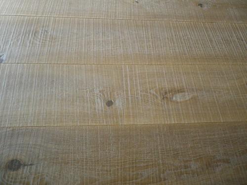 Roble rústico con corte de sierra Cottage (11)