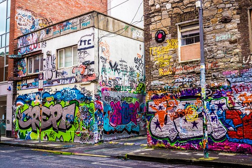 A Visit To Windmill Lane In Dublin