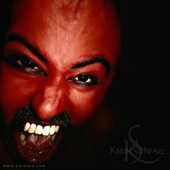 Faces Onricas 31 (Karin Schwarz | Karuska) Tags: face photo faces manipulation mito myth rosto mitos rostos oneiric onricas karuska