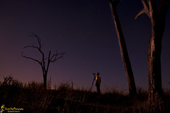 Is it a Kind of Dream (southern_skies) Tags: photographer tripod moonlight nigh