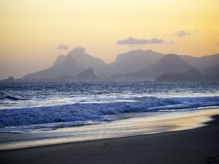 Copacabana...