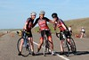 """Saavy Bike with Colleen Dudley, Lorri Lee Lown and Amanda Stallings • <a style=""""font-size:0.8em;"""" href=""""https://www.flickr.com/photos/33527461@N03/13222130965/"""" target=""""_blank"""">View on Flickr</a>"""