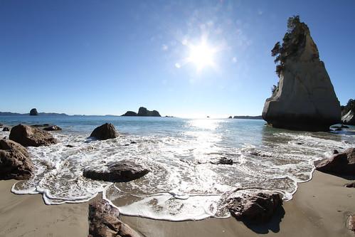 Cathedreal Cove II