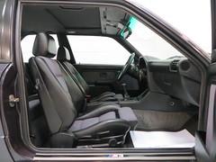 1989 BMW E30 M3 Johnny Cecotto (KGF Classic Cars) Tags: evolution ii johnny bmw roberto m3 e30 ravaglia kgf europameister cecotto