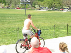 IMG_0443 (FOTOSinDC) Tags: shirtless man tattoo ink muscle chest handsome biker shorts
