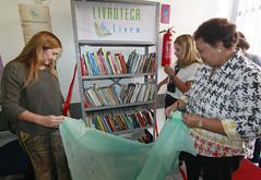 Livroteca Livre_10Mai2016_Foto Alesson Freitas - Ag Rodrigo Moreira (5) (TJPE.Oficial) Tags: sgp leitura sade tjpe livroteca