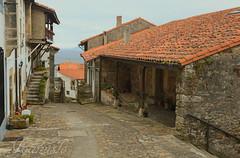 calle de Lastres (joanuslo) Tags: espaa lastres principadodeasturias