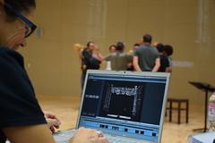 DSC_0059 (Daniel Zapico) Tags: sur mayo consort corea ulisse 2016 ensayos monteverdi ricercar