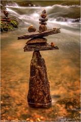 Rothbach (Hanspeter Ryser) Tags: wasser steine landart art kunst landschaft wasserfall water fox path stones landscape waterfall wate huttwil swizerland schweiz rothbach