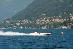 Class One in Como (sirio174 (anche su Lomography)) Tags: class1 classone granpremio motonautica motoscafi boat race gara como lago lake lagodicomo comolake