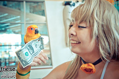 IMG_8834 (Devious Tofu) Tags: love cosplay live minami kotori colossalcon