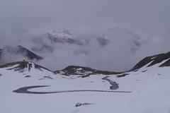 Groglockner [6] (Rynglieder) Tags: road snow alps austria alpine grossglockner hochtor grosglockner