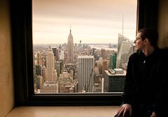 Gilad Shalit In New York (noamgalai) Tags: nyc ny newyork view topoftherock 2012 gilad noamgalai  schalit giladshalit sitemain siteportraits