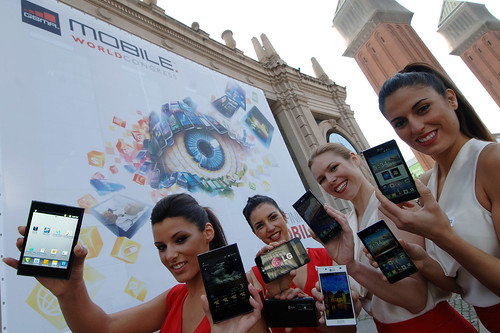 LG전자, LTE 기술•디자인 차별화 나섰다