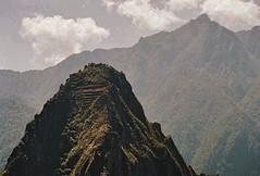 Machu Picchu 3 - 01