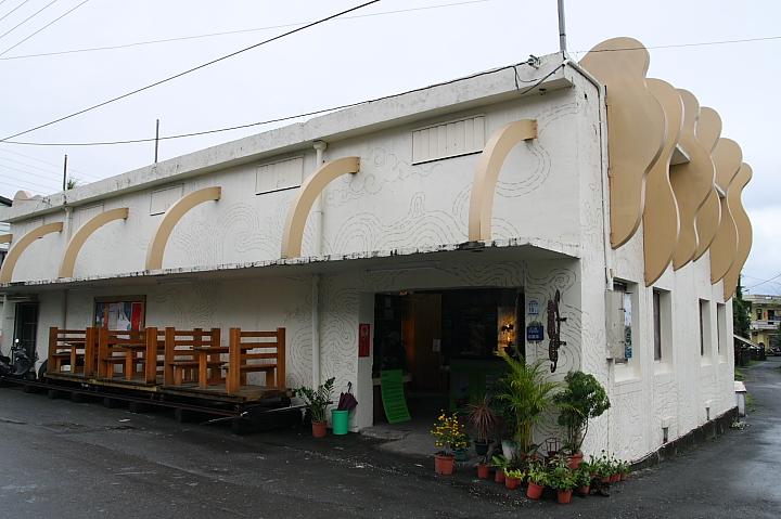 宜蘭二結紙文化館(玩紙工坊)0033