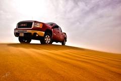 GMC SIERRA 2011 (HYTHEM) Tags: trip chevrolet nature car truck canon offroad 4x4 sierra saudiarabia gmc 2012 ksa 2011 الرياض السعوديه هيثم hythem