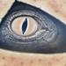 Dragon Eye in Egg
