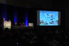 Game Educators Rant (Official GDC) Tags: ianbogost jesperjuul michaelmateas adamrussell jesseschell gdceducationsummit gdc2012