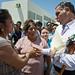 Gobierno de Oaxaca, Reconoce IMSS proyecto de salud, Tlacolula de Matamoros