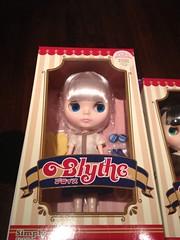 Neo Blythe Vanilla