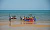 Manggar Beach - East Kalimantan (agatty@R) Tags: holiday tourism beach nature beauty indonesia boat borneo timur pantai kalimantan balikpapan bananaboat eastkalimantan manggar segarasari pantaimanger
