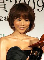 釈由美子 画像46