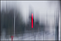 Red Light ICM - 52 weeks: the 2012 edition WK6  EXPLORED (Paul J Chapman Photography) Tags: 2012 522012 52weeksthe2012edition icmabstractweek6 weekoffebruary5week6themelight