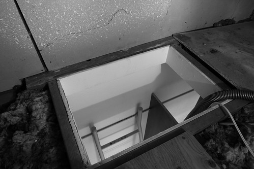ikea drywall cord power vacuum insulation hose attic ladder hatch