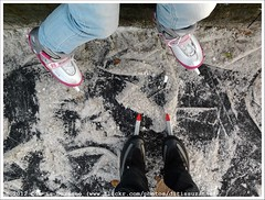 * (Dit is Suzanne) Tags: lake netherlands meer iceskating nederland v skates paterswoldsemeer schaatsen haren озеро toertocht коньки views300 natuurijs paterswoldermeer ©ditissuzanne ф кататьсянаконьках нидерладны харен samsunggalaxygio 11022012 201202111533schaatsen