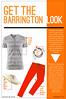 GET THE LOOK (BarringtonO) Tags: flickrshop