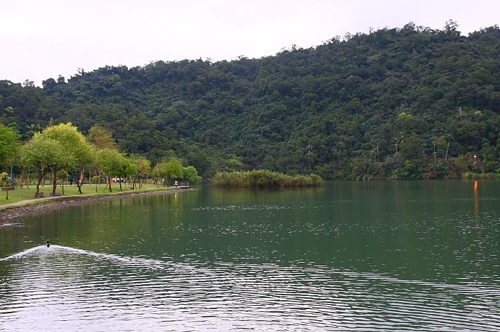 宜蘭冬山鄉梅花湖0015