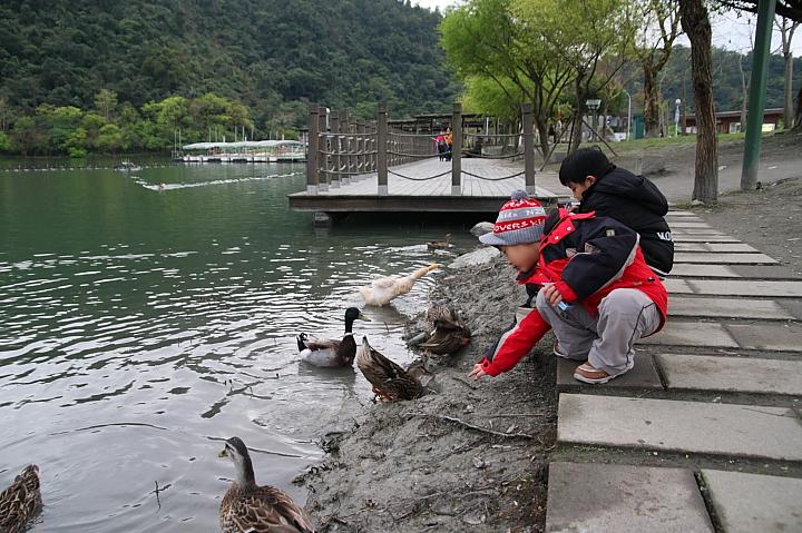 宜蘭冬山鄉梅花湖0021