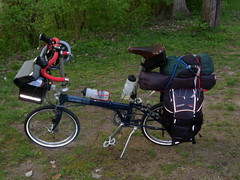 Dahon tour mrt 2012 webikegr mike tags b17 bicycletouring folding