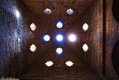 Alhambra Palace 12   / Granada / Spain - 27.03.2012 (Ahmed Al.Badawy) Tags: h5alhambrapalacegranadaspain hutectshotsahmedbadawyislamicarchitecture