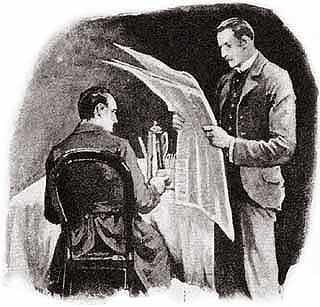 Holmes y ¡Watson!