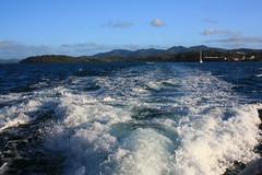 Caraibes-0360 (LILI 296 ...) Tags: sea mer martinique bleu bateau vague croisire carabes fortdefrance canoneos450d