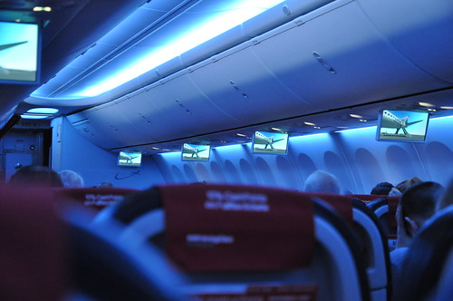 Safety on the plane by cwasteson, on Flickr