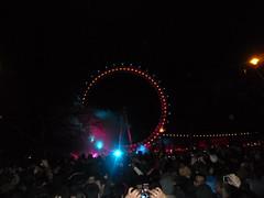 CIMG9997 (.Martin.) Tags: new london eye day display fireworks 1st year january firework victoria drunks embankment 2012