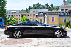 Maybach 57SC (porlamfer) Tags: coupe 57 maybach 57sc xenatec