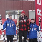 Photos from the Red Mountain Miele FIS races Feb 25-28 2012.                                              PHOTO CREDIT: Brandon Dyksterhouse